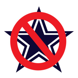 Just Say No To Cowboys